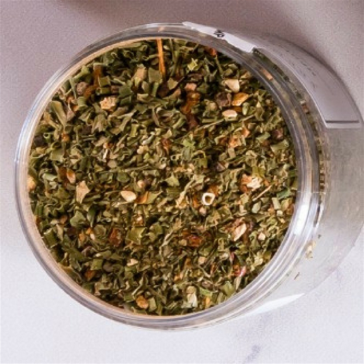Picture of ZESTY MEDITERRANEAN HERB BLEND
