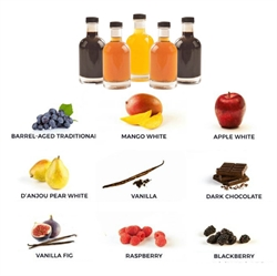 Picture for category BALSAMIC VINEGARS